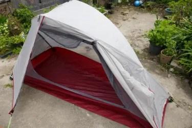 もう高価なソロテントはいらない?! リーズナブルプライスのテント NatureHikeネイチャーハイクという選択