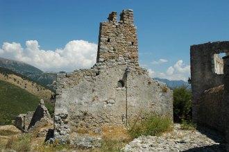 Mehr als 60 Kirchen gab es einst bei Alt-Himara