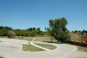 Alle Klöster in der Fruska Gora haben große, kostenfreie Parkflächen, meist mit WC