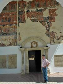 1716 wurde es von den Türken geplündert und zerstört