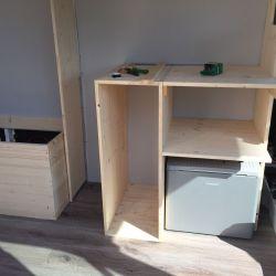Elektrische Absorber-Kühlbox