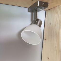 LIGHTEU 12V LED Aufbauspot