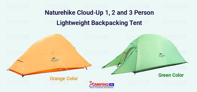 Naturehike-Lightweight-Backpacking-Tent