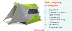 Best Camping Solutions