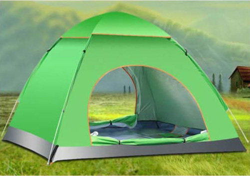 Ezone Tent 3-4 Person Camping Tent