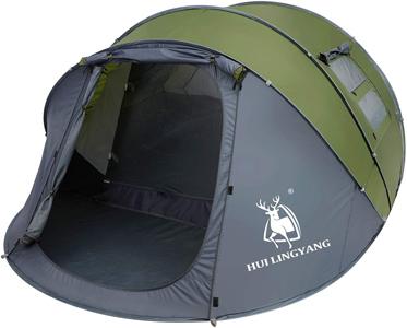HU1 LINGYANG pop-up tent