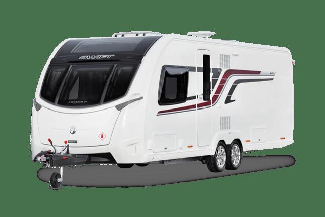 Resale Caravans for sale in Spain