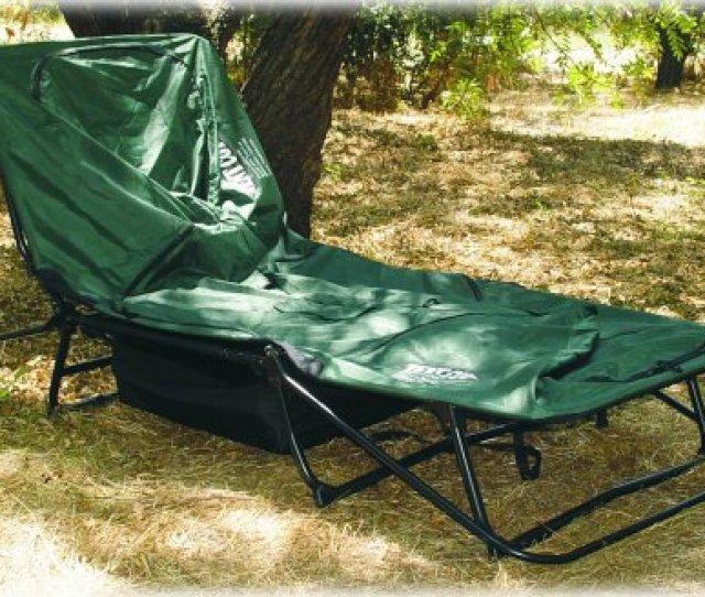 Kamp Rite Tent Cot Original Size Tent Cot