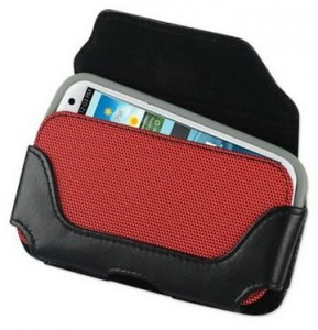 Cell Phone Holster for cell phone protection