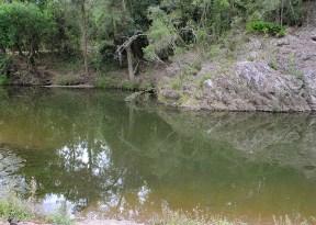 cedar grove waterhole