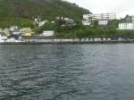 Bobilparkering Ålesund