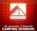 Dansk camping apps
