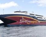 Bestill fergebilletter til Danmark, Sverige og Tysland med Fjord Line, Stena Line og Colorline