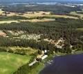 Camping og feriepark i Tyskland