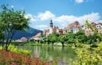 Lei bobil i Østerrike