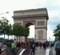Bobilparkeringer i Frankrike