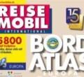 Reisemobil Bord Atlas 2013