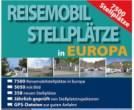 Stellplatz i Europa