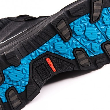 Sklisikker sko til bobil og camping om vinteren