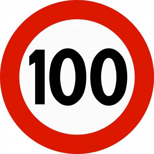 Bøtesatser ved overtredelse av fartsgrenser