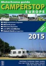 Camperstop Europe 2015 - Bobilparkeringer i Europa