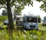 Nordmenn på svenske campinger