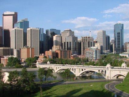 Bobilutleie Calgary, Canada - leie bobil Calgary, Canada