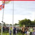 Nordic Camper Guide 2016