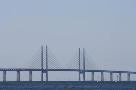 Bompenger Øresund og Storebælt