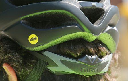 Sykkeltur i bobilferien