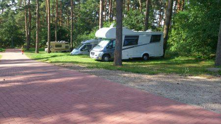 Tips til bobilferie i Tyskland