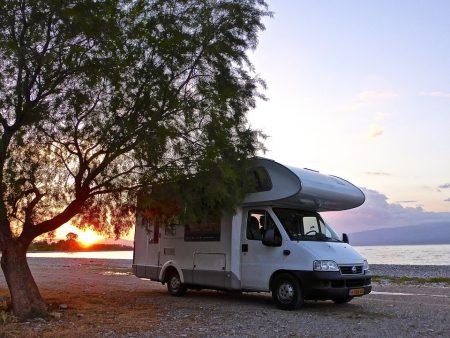 Leie bobil på New Zealand hos Britz Campervans