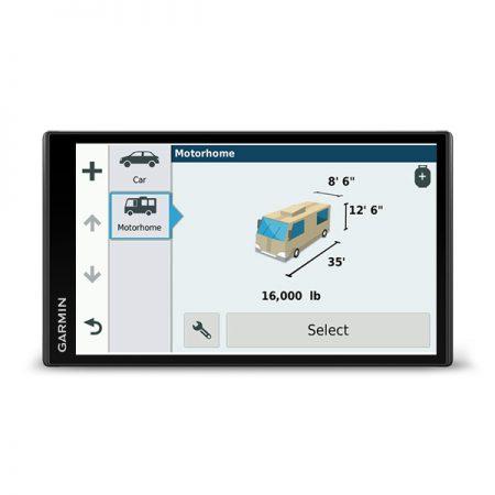 Garmin med ny GPS for bobiler