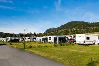 Tidenes camping-sommer