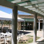 Cafetería del Camping