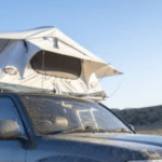 Tepui Low-Pro 2 Roof Top Tent