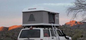 Autohome Maggiolina Extreme Tent