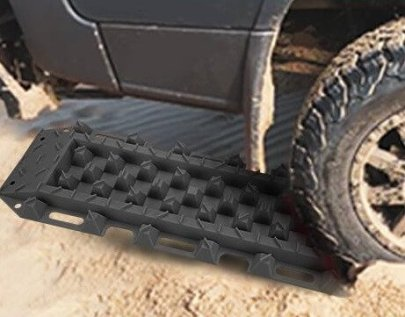 Bunker Industry off-road traction board