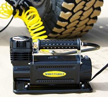 Smittytbilt 2781 Universal Air Compressor