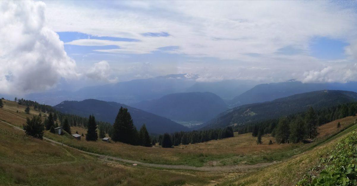 Ausflugstipp: Die Gerlitzen in Kärnten