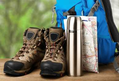 Planning your hike 3