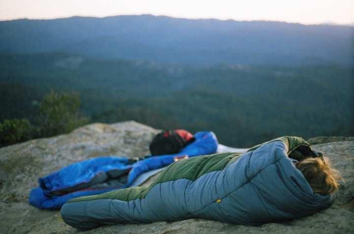 Mountain Camping 2