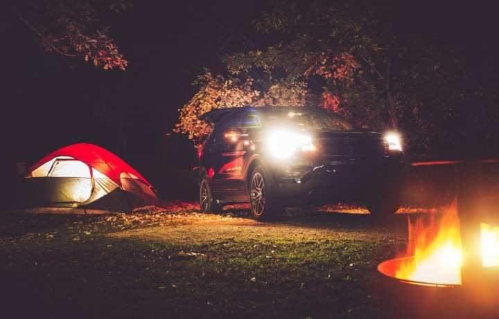 Camping: What is your style? 3