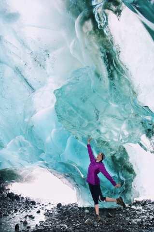Mendenhall Glacier 11