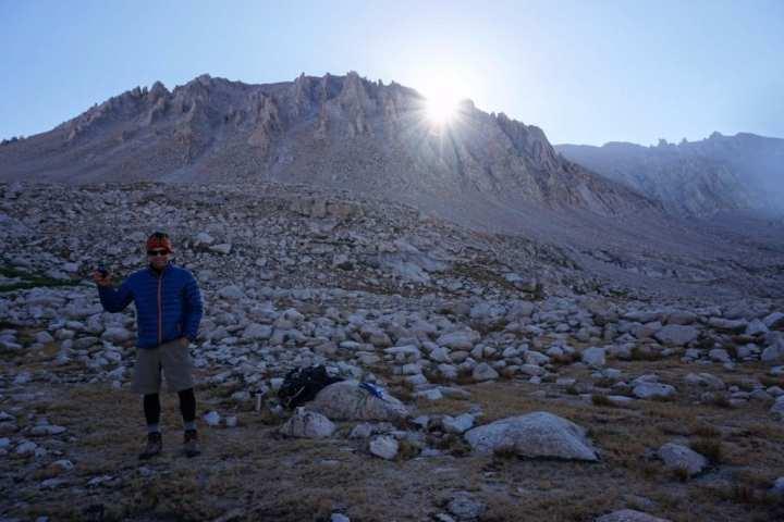 The John Muir Trail 3