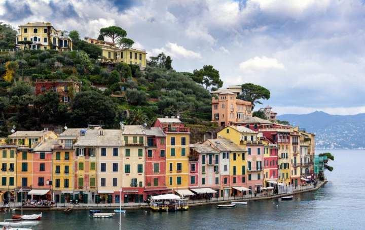 Sea Treks in Italy 3