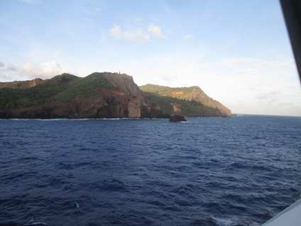 The beauty of Pitcairn Island 14