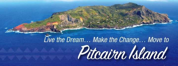 The natural beauty of Pitcairn Island 16