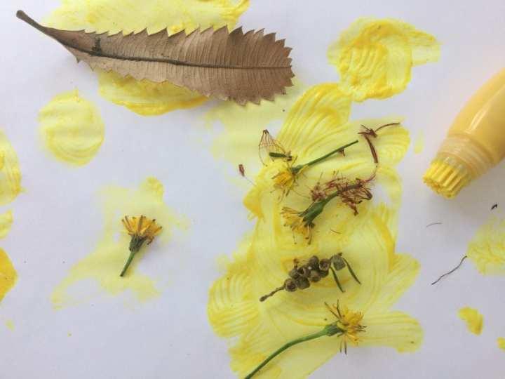 10 nature craft ideas 10