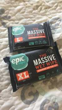 Epic Wipes 3